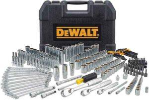 DEWALT Mechanics Tool Set 247-Piece DWMT81535