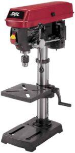 SKIL 10 Inch Drill Press 3.2 Amp 3320-01