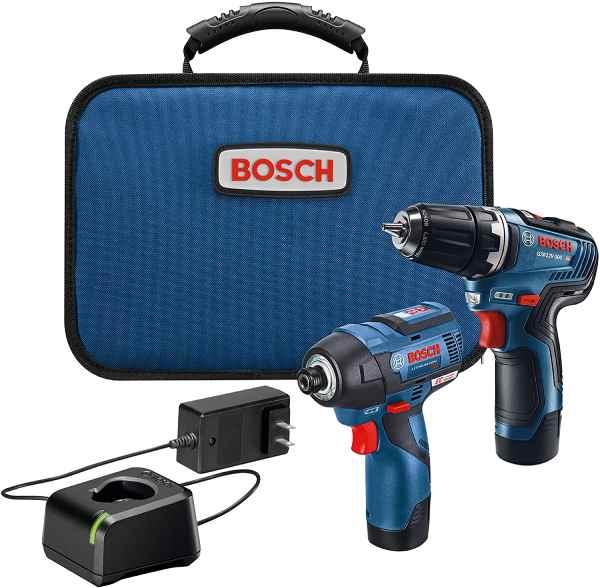 BOSCH GXL12V-220B22