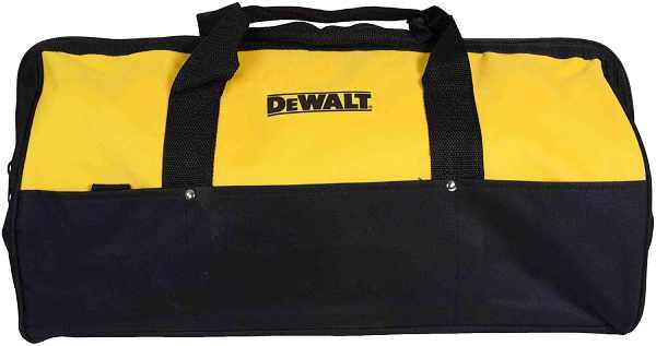 DeWALT Contractor Bag (Tool Bag)