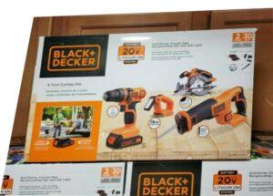 Black And Decker BD4KITCDCRL-Insite The Box