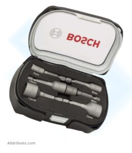 Bosch magnetic hex drive