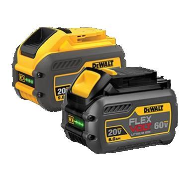 DeWALT FLEXVOLT® Battery