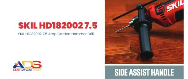 SKILL HD182002 7.5 Corded Hammer Drill