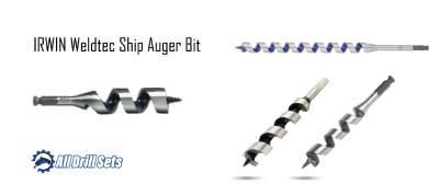 Best Auger drill Bit