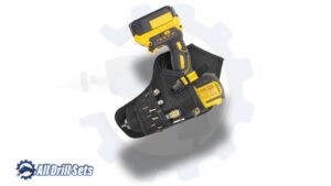 Cordless Poly Drill Holster